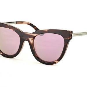 Le Specs Debutante LSP 1502116 Aurinkolasit