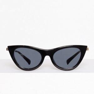 Le Specs Enchantress Aurinkolasit Musta
