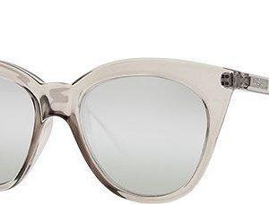 Le Specs Halfmoon Magic-Stone aurinkolasit