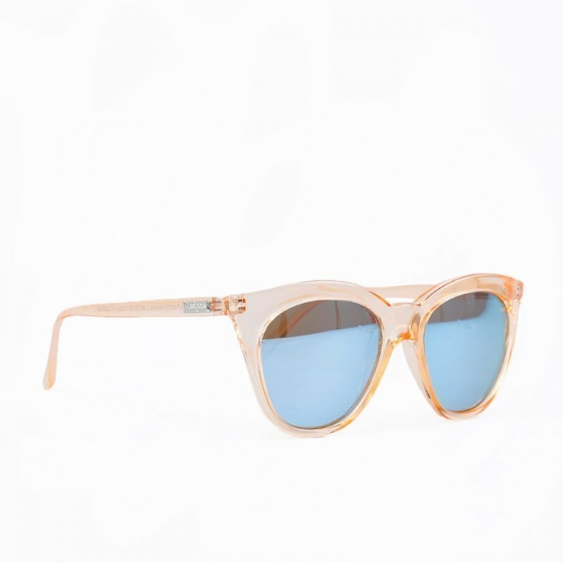 Le Specs Halfmoon Magic aurinkolasit