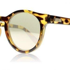 Le Specs Hey Macarena LSP402037 Siirappi-kilpikonna Aurinkolasit