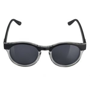 Le Specs Hey Macarena Matte Slate aurinkolasit