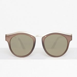 Le Specs Hypnotize Aurinkolasit Pebble