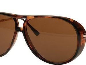Le Specs Kokomo Tortoise aurinkolasit