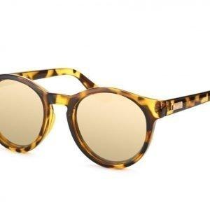 Le Specs LS Hey Macarena - tortoise silver mirror aurinkolasit