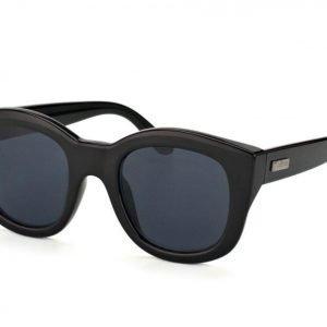 Le Specs LS Runaways-black aurinkolasit