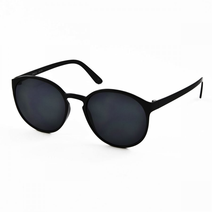 Le Specs LS Swizzle-black aurinkolasit