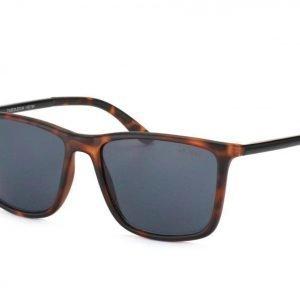 Le Specs LS Tweedledum-matte tortoise aurinkolasit