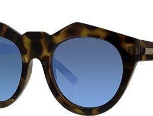 Le Specs Neo Noir Tortoise aurinkolasit