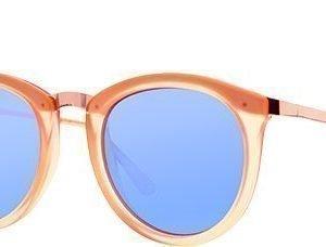 Le Specs No Smirking-Apricot aurinkolasit