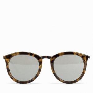 Le Specs No Smirking Aurinkolasit Tortoise