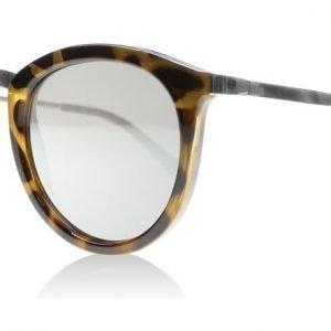 Le Specs No Smirking LSP1502100 Kilpikonna Aurinkolasit