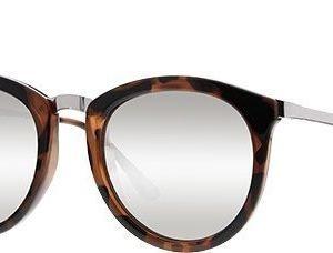 Le Specs No Smirking-Tortoise aurinkolasit