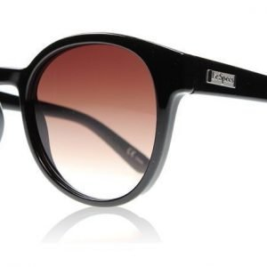 Le Specs Paramount LSP1502051 Musta Aurinkolasit