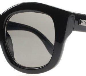 Le Specs Runaways 1100218 Musta Aurinkolasit