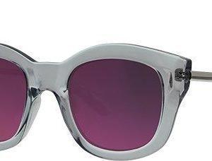 Le Specs Runaways Luxe Chrystal aurinkolasit