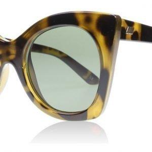 Le Specs Savanna 1602130 Kilpikonna Aurinkolasit