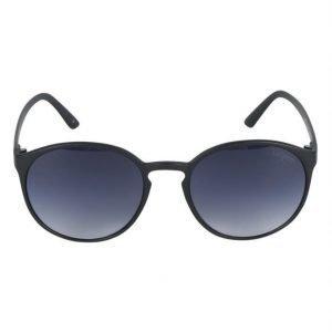 Le Specs Swizze Matt Black aurinkolasit