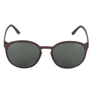 Le Specs Swizze Matt Copper aurinkolasit