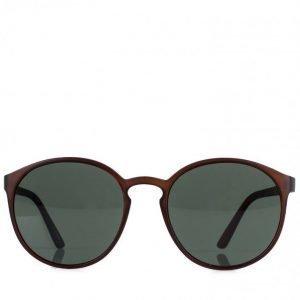 Le Specs Swizzle Aurinkolasit Copper