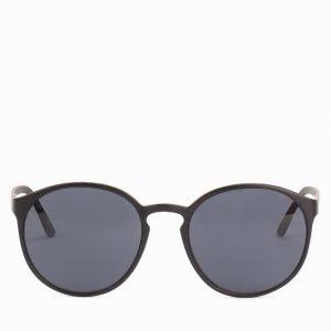 Le Specs Swizzle Aurinkolasit Musta