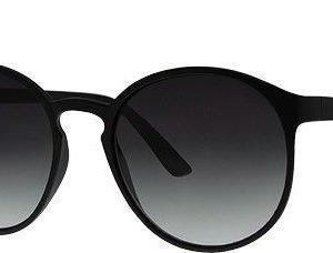 Le Specs Swizzle Matte Black aurinkolasit