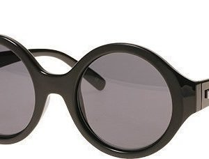 Le Specs The Dandy Matte black aurinkolasit