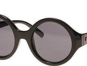 Le Specs The Dandy Matte black aurinkolasit