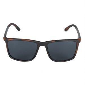 Le Specs Tweedledum Matt / Tortoise aurinkolasit