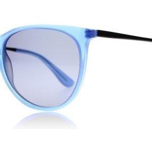 Lennox Hatoke sininen Aurinkolasit