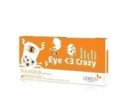 LensOn Eye