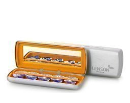 LensOn Travel Case by LensOn Large