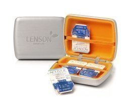 LensOn Travel Case by LensOn Small