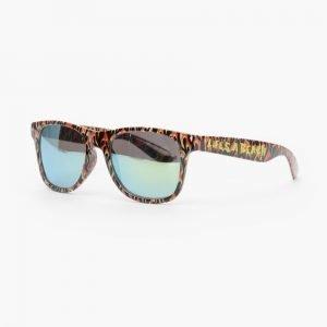 Life's A Beach Flames Sunglasses