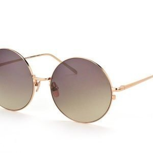 Linda Farrow LF 343 Rose Gold Aurinkolasit