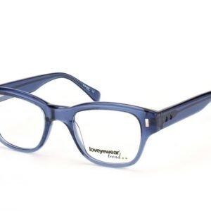 Loveyewear Trend LD 2012 004 Silmälasit