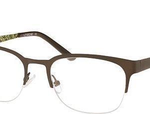Ltede LT11005-Brown Green silmälasit