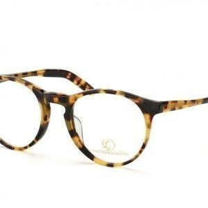Lunettes Kollektion Fare Bella Figura Tortoise silmälasit