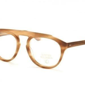 Lunettes Kollektion LK Grand Tour RX Smoky Olive Amber silmälasit