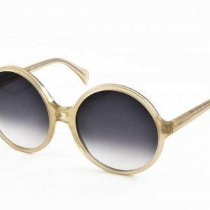 Lunettes Kollektion LK La Passante-nude aurinkolasit