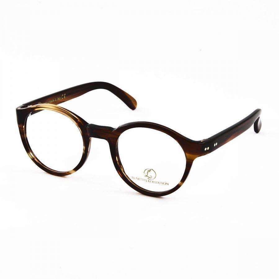 Lunettes Kollektion LK Voyage Voyage-tortoise silmälasit