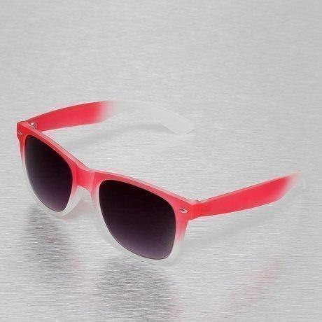 MSTRDS Aurinkolasit Punainen