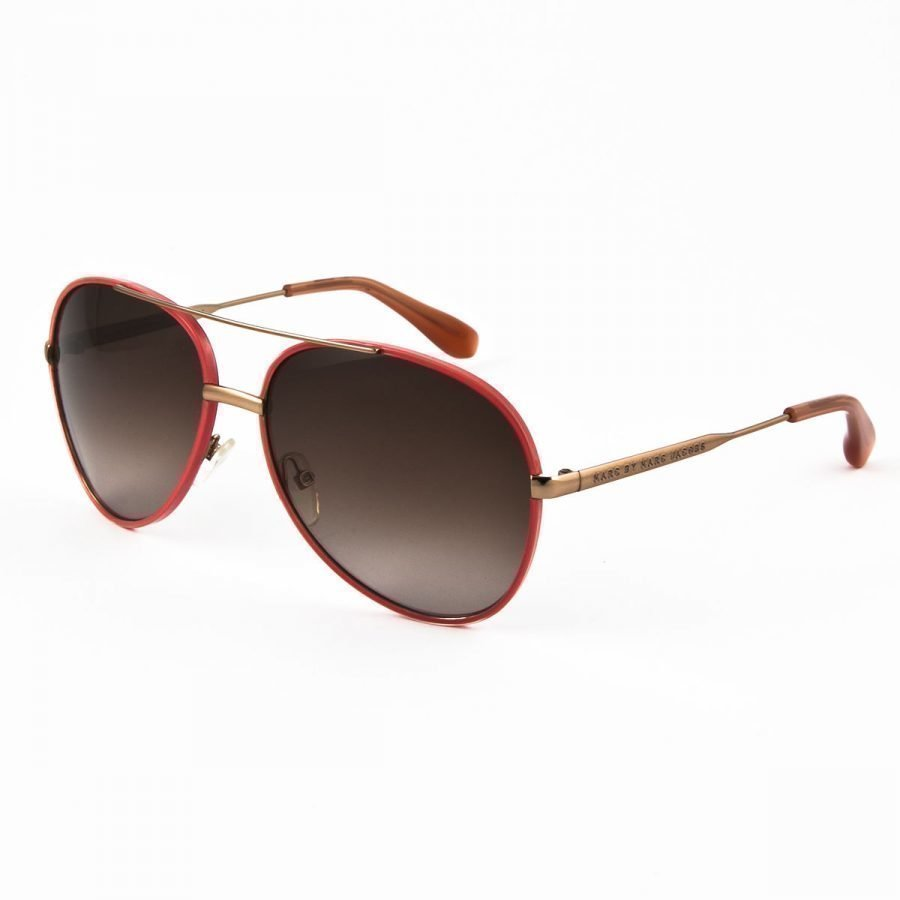 Marc by Marc Jacobs MMJ 257/S-XWL coral aurinkolasit
