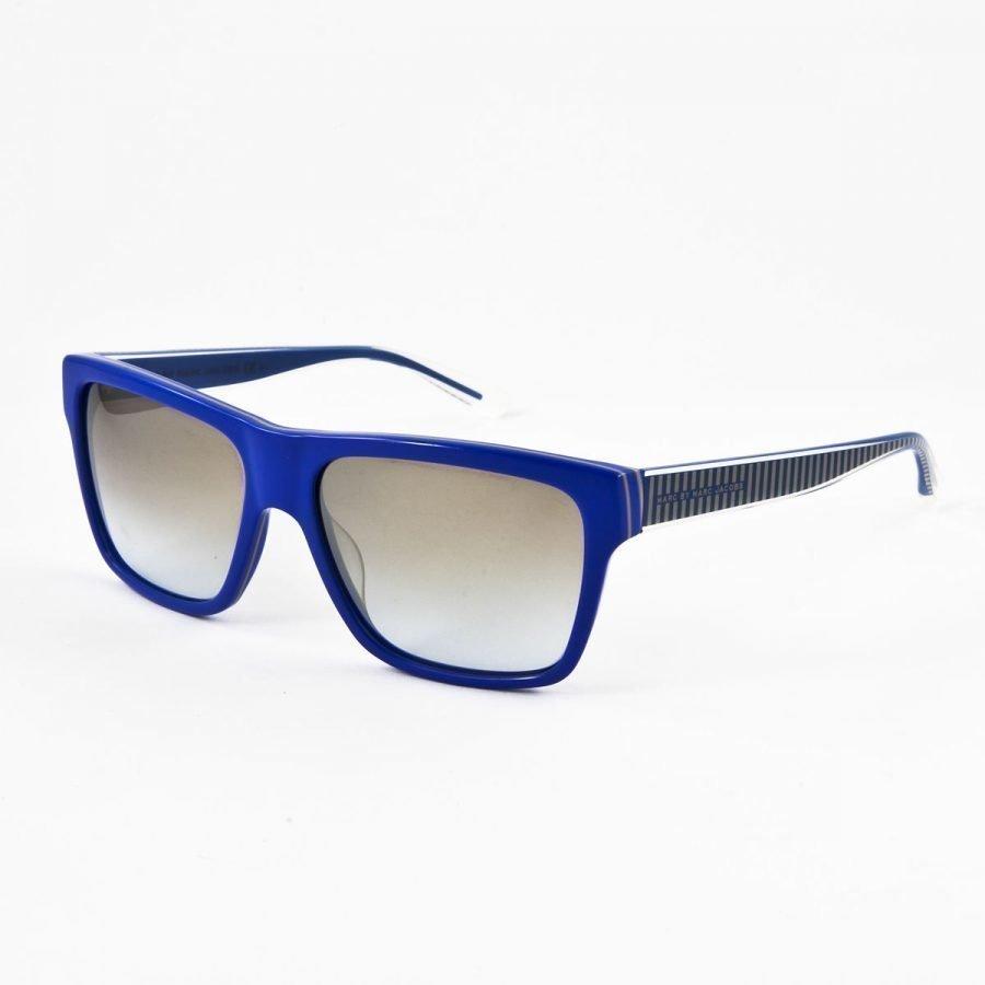 Marc by Marc Jacobs MMJ 380/S-FJH blue grey mirror aurinkolasit