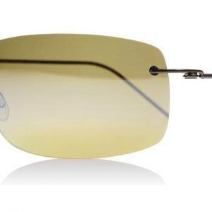 Maui Jim Frigate H716-25A MP-BG Tumma ruskea Aurinkolasit