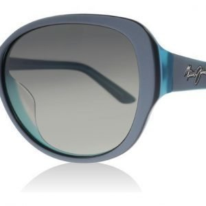 Maui Jim GS733-06B Blue / Grey Siniharmaa-turkoosi Aurinkolasit