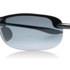 Maui Jim Makaha G805-02 Kiiltävä musta Aurinkolasit