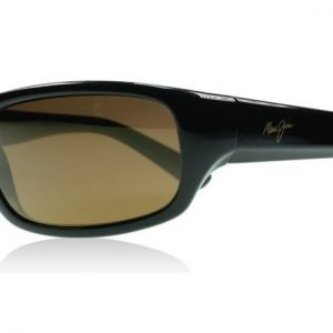 Maui Jim Stingray H103 Ruskea Aurinkolasit