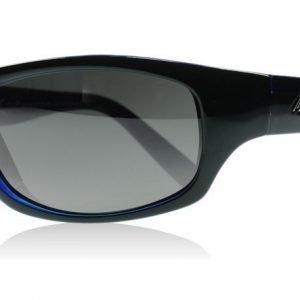 Maui Jim Surf Rider 261 Musta ja Sininen Aurinkolasit