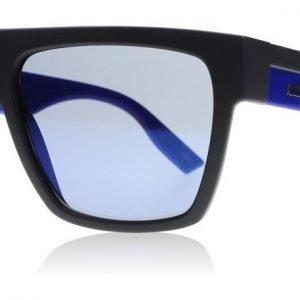 McQ 0035S 1 Matta musta-sininen Aurinkolasit
